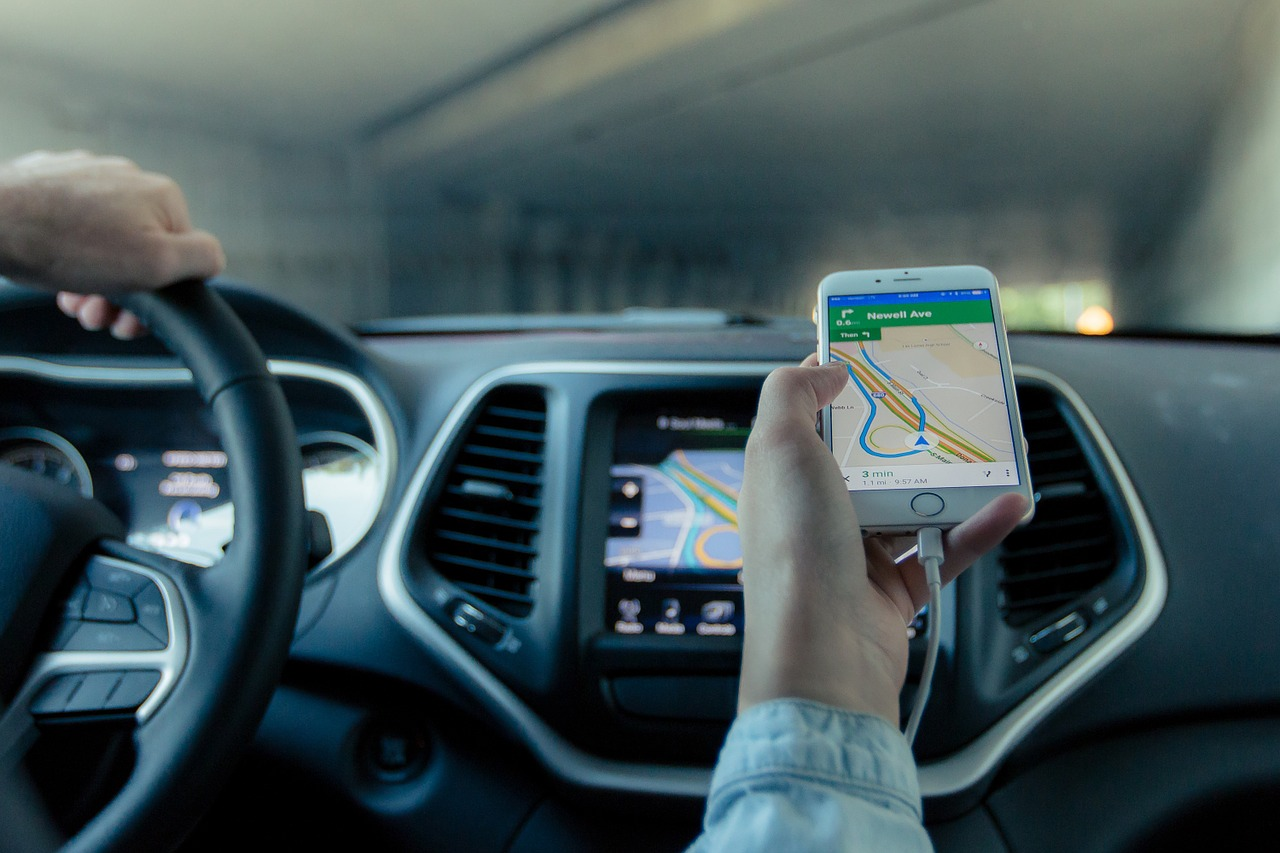 Fake Your Location if Your Parents Installed a GPS Tracker on Your